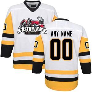 fcce6dee9 Sportswear Custom Team Ice Hockey Jersey 2017