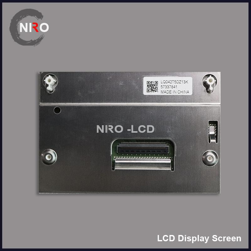 tft lcd Display screen LQ042T5DZ13