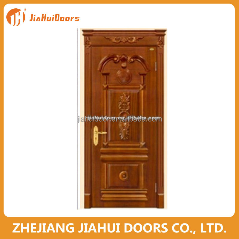 2014 china wholesale good quality wood carving door panel