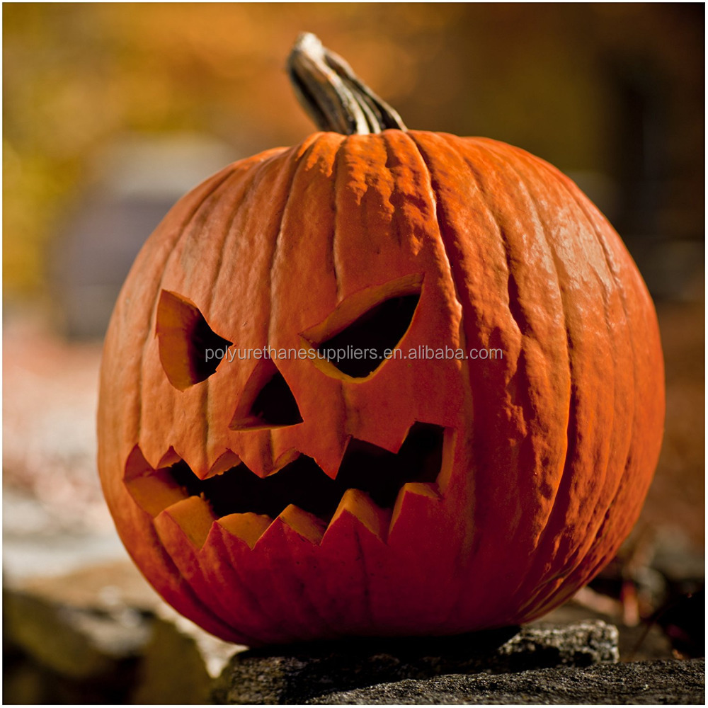 Polyurethane decorating foam pumpkins wholesale buy decorating