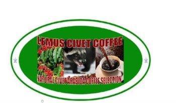 Lemus Civet Coffee - Buy Coffe Beans Product on Alibaba.com