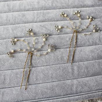 Handgemalte Emaille Blatt Hochzeit Brauthaarnadeln Bobby Goldene Hochzeit Kopfschmuck Frauen Lady Haarschmuck Buy Damen Mode Haarschmuckhand