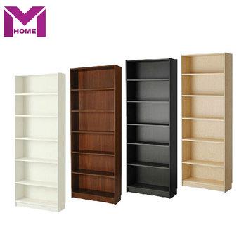 Classical Design Wooden Tall Wall Bookshelf Designs Buy Wall