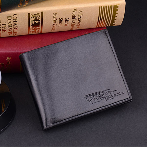 YTF-P-QB021 Wholesale Cheap And Nice Man's Leather <strong>Wallet</strong>