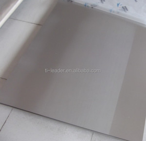 Shape Memory Alloy Sheet