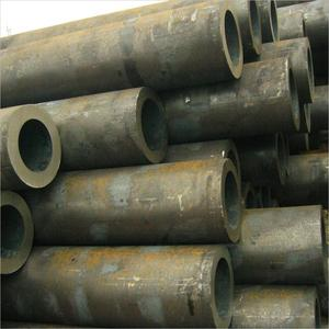 Manufacturer preferential supply High quality Fe 360 B welded steel pipe/420 seamless tube