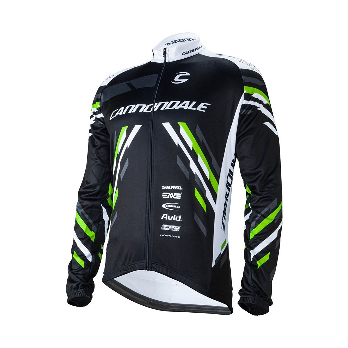 Get Quotations · Cannondale CFR Team Long Sleeve Jersey c4d5e0a90