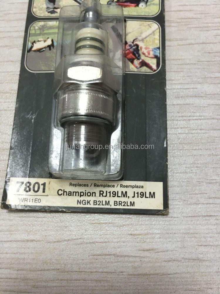Genuine Wr11e0 Spark Plug Para Rj19lm Serve Para A Maioria Dos Motores  Briggs & Stratton - Buy Product on Alibaba com