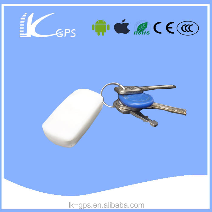 LKGPS Newest USB gps tracking chip key gps tracker for Child Bag Wallet Key Finder Locator tag anti lost gsm alarm Track