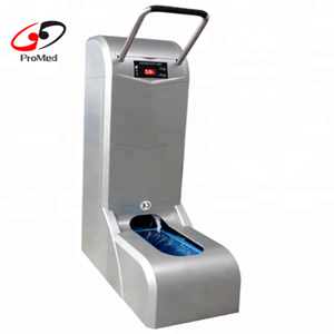 manufacturer in low price auto shoe cover dispenser