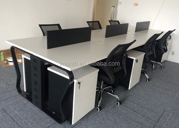 Commercial Furniture Aluminum Office Cabin Types Of Partition Walls