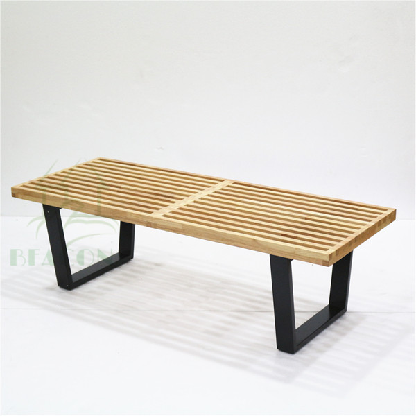 Park Wooden Bench