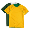 Custom Made Cheap Soccer Jersey Best Quality soccer uniform
