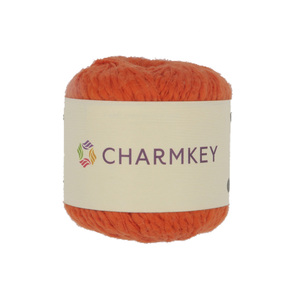 Charmkey 100% cotton slub yarn prices cheap for slub yarn knitting patterns