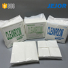 super oil absorption 50% woodpulp 50%polyester disposable all purpose industrial wipes