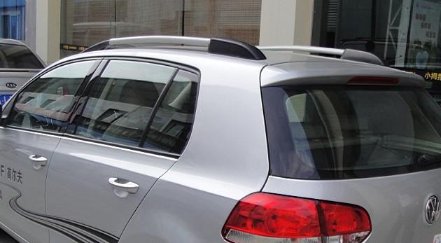 galerie de toit pour volkswagen golf 4 5 6 support en alliage d 39 aluminium vw golf 150 cm porte. Black Bedroom Furniture Sets. Home Design Ideas