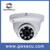 IP Network Camera IP66 Waterproof, Night Vision, Video Recording, Snapshot, Motion Detection, Support IOS, Android or Laptop PC