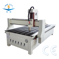 NC-1224 Jinan Nice-cut CNC router 3d wood carving cutting machine price Arabic letters carving machine CNC