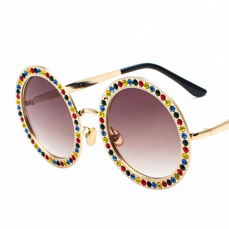 Sinle bling sunglasses diamond sunglasses women фото