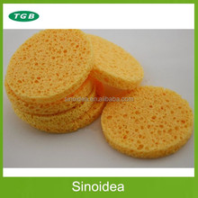2015 Natural Wet Cleaning Cellulose Sponge