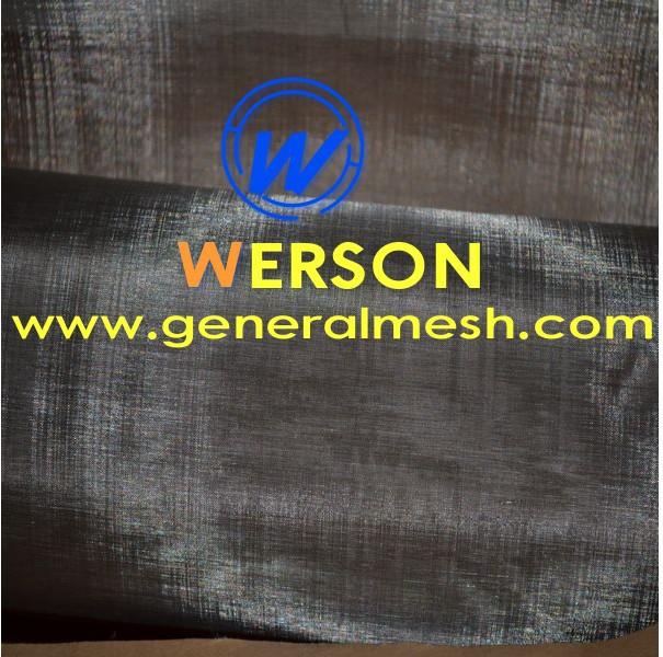 100mesh Titanium Wire Cloth