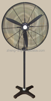 big fan use in factory and hotal