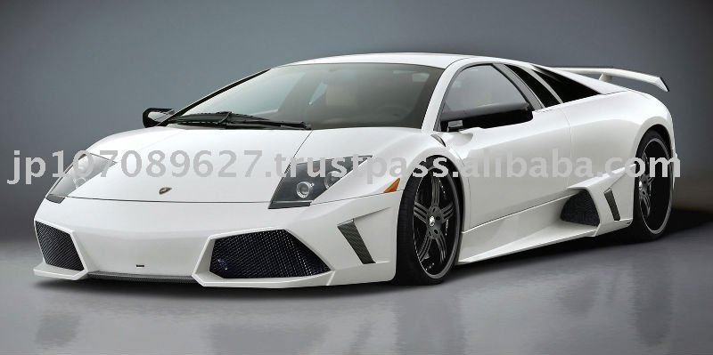 Lamborghini Murcielago Premier4509 Full Body Kit