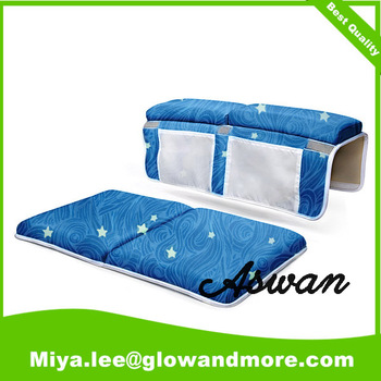 Professional factory customize high quality bath kneeler and elbow