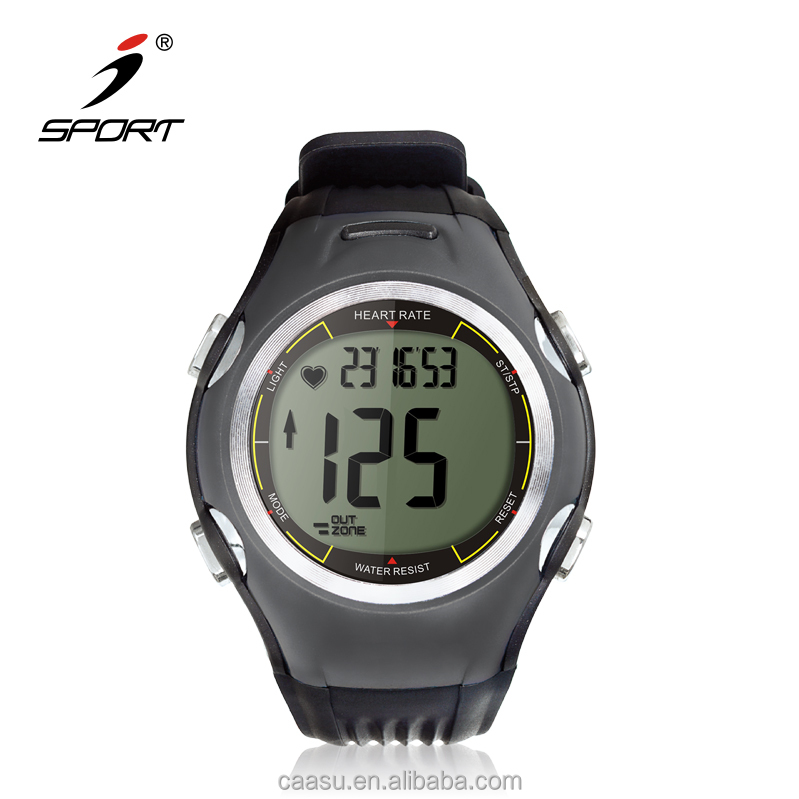 Hot sale Heart Rate Monitor Digital Sport Quartz Watches