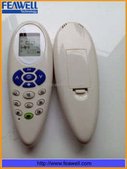 Replacement Air Conditioner Remote Control For Carrier Air