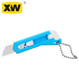 High Precision child safety knife SK5 blade Packing box cutter ABS handle paper cutter