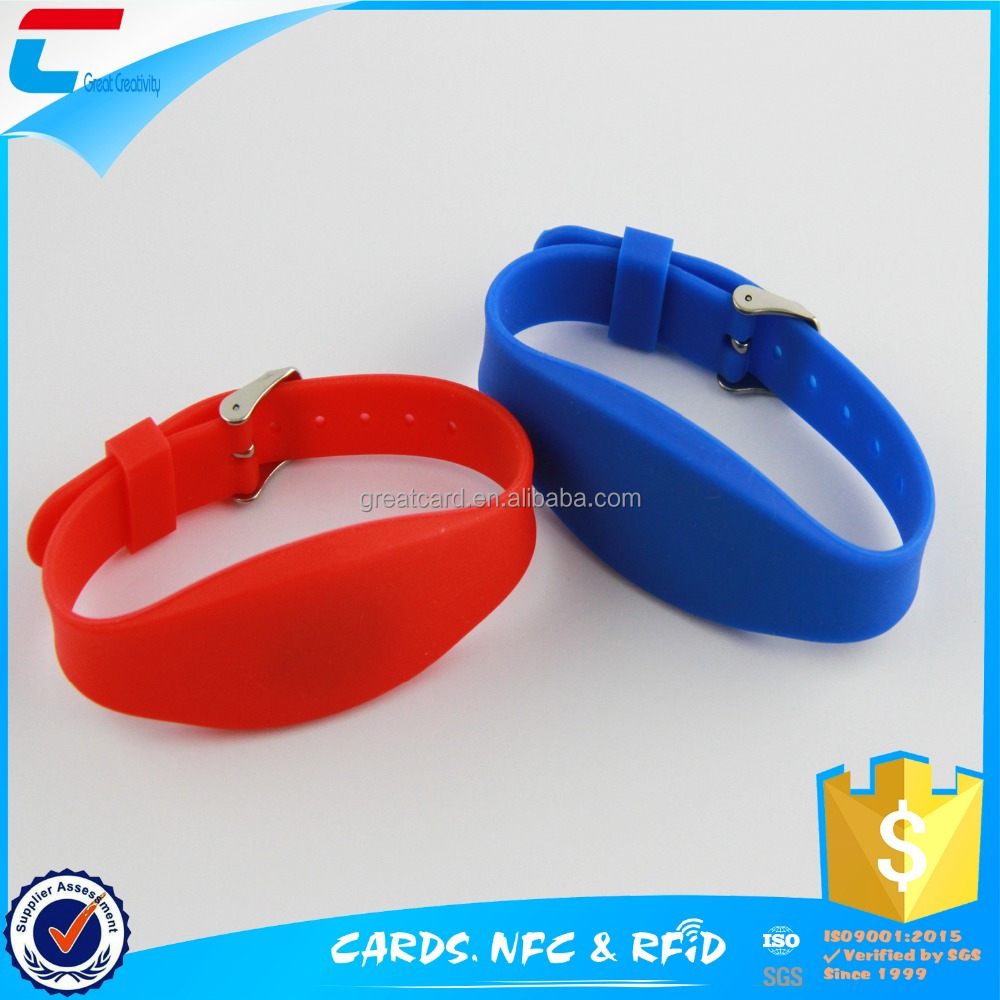 sports tag ultralight rfid learned bracelet what adjustable medical id wristband free shipping chip with silicone weve