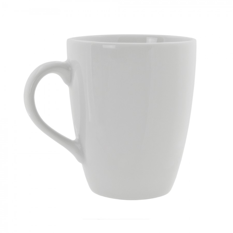 Stackable Coffee Mugs With Rack White Whole Plastic Handles Plain