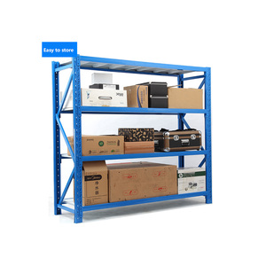 cold rolled steel warehouse rack /shelf/shelving/racking