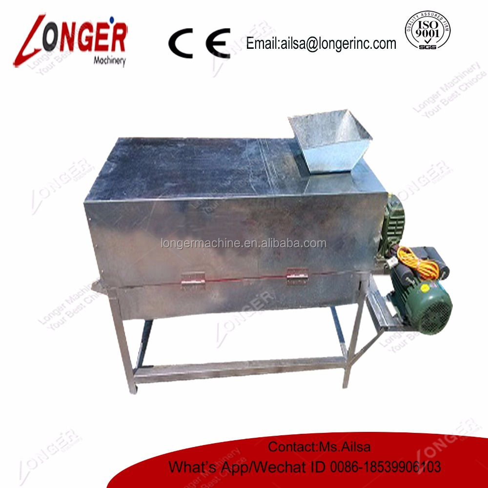 Green Walnut Shelling Machine|Walnut Crack Machine