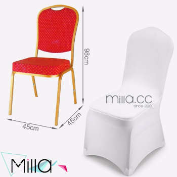 Admirable Lower Than 1 Dollar White Universal Spandex Chair Cover Buy Wedding Chair Covers Christmas Chair Cover Cheap Spandex Chair Cover Product On Download Free Architecture Designs Barepgrimeyleaguecom