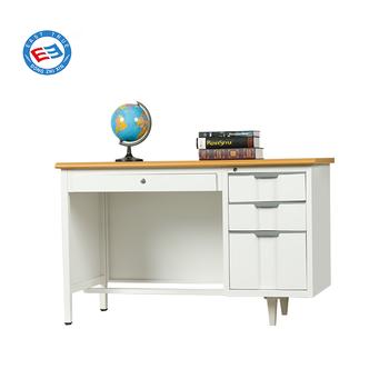 Mdf Steel Desk Design Am Office Furniture Malaysia
