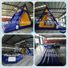 High quality commercial cheap inflatable water slides