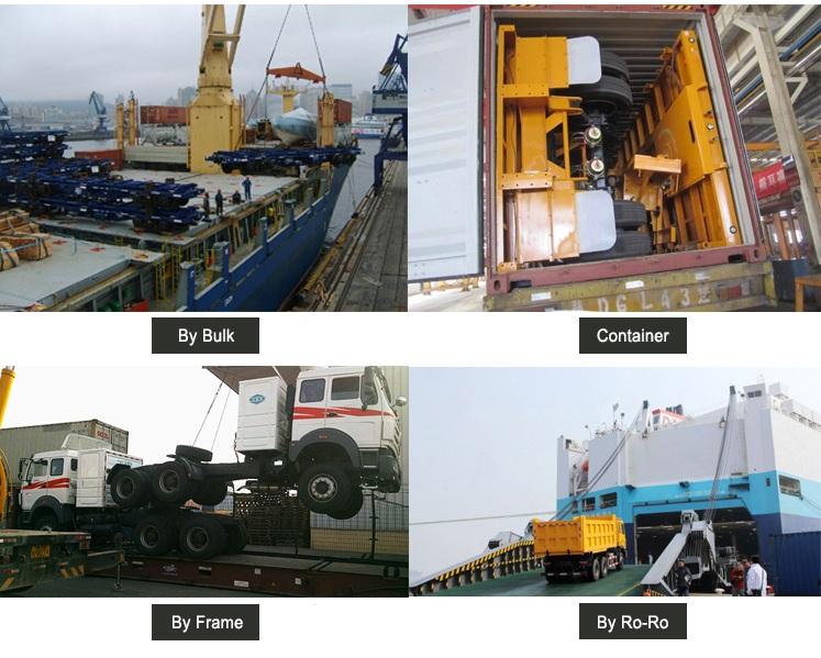 Mới Dongfeng 4x2 5ton xi lanh khí giao thông vận tải xe tải cho bán
