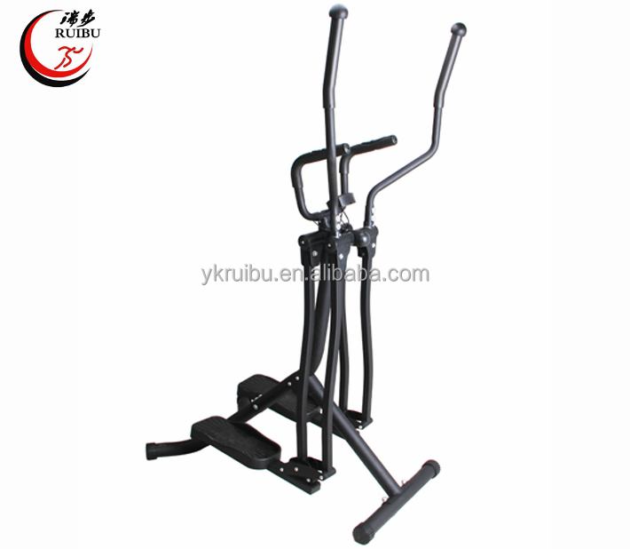 Unique products 2017 Home Gym Multifunctional Air Walking Machine Air Walker Stepper