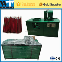 Recycled newspaper/waste paper pencil making machine pencil production