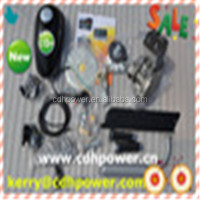 TOP QUALITY Latest 2 stroke motorized bicycle engine kit/Gas bicycle engine kit/gas bike engine kit