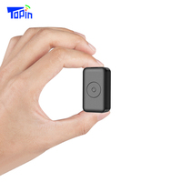 G03 GPS Mini Tracker LBS AGPS WIFI SOS Voice Monitor Recorder to APP TF Card Free Tracking Locator for Kids Person Pets Vehicle