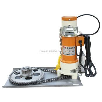 Ups roller shutter motor shutter motor door opener buy for Rolling shutter motor price