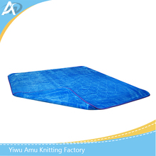 China best selling cozy sofa adult blanket manufacturers brand names of blanket