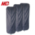 Wholesale hotel zipper suit garment bag non woven with clear window