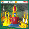 Popular in India market amusement park game jumping kangaroo family ride for sales promotion