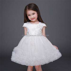 e03e543e073 China Dress Up Flower Girl