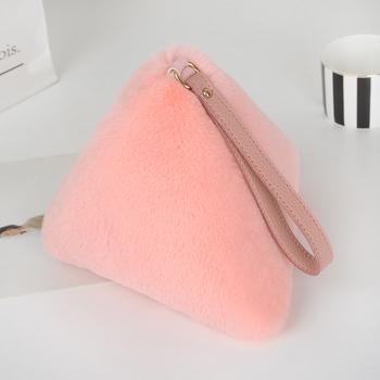 1fd88aa033 China Manufacturer Stylish Faux Fur Girls Bags Handbags Cheap - Buy ...