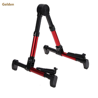 Factory Price Electric Bass Guitar Stand For Student